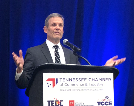 Gov. Bill Lee State of the State Address